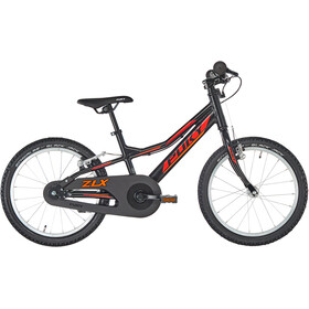 "Puky ZLX 18-1 Alu F Bicycle 18"" Kids, black"